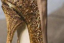 Beautiful Shoes / Recopilación de zapatos bonitos y originales.