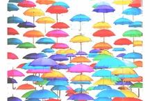 Umbrella Mag / by Ushan Boyd