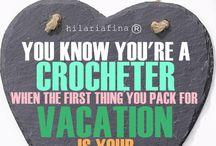 Crochet Humour