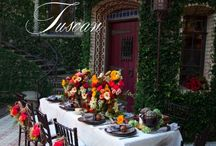 Home for the Holidays / Celebrate fall in your home town. www.etsy.com/shop/wreathsbybobette / by wreaths by bobette