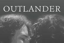 Outlander - Scotland - Clan MacKenzie Fraser