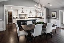 Home Designs : Dining Room