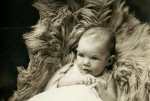 I Love Babies / by Dolores Cowart