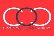 Casino / Online Casino in the World of gambling!