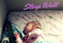 sleeping :)