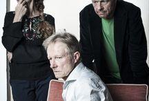 Der Schlüssel zum Fahrstuhl - Premiere am 25.9. um 20 Uhr in der Schaulust in Bremen um 20 Uhr