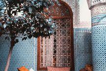 Fas Morocco