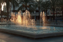 Fountains / by Dee Clark