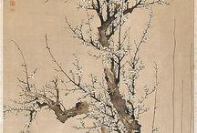 Asian Art / by Ian Monroe
