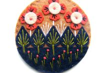 Embroidery / by Shu Tu