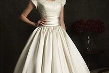 Ball Gowns under $800 / For Princess dreams on a budget.