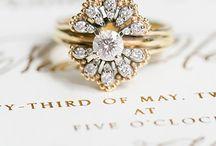 Rings / Wedding