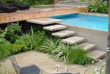 Pool Idea's