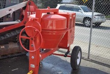 Used Concrete Equipment for Sale / Used Concrete Equipment for Sale: In the market for used concrete equipment? Find curb equipment, mixers, core drills, pavers, power buggies, power trowels, concrete pumps, screeds, vibrators, walk behind saws.  If you are looking to sell any used concrete equipment, classified listings are free.
