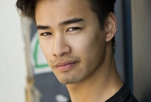Jordan Rodrigues / Actor (Dance Academi)