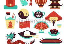 Japan/ China