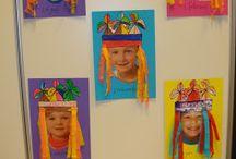 Verjaardagskalender klas