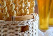 kenyérfélék