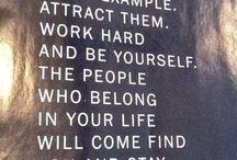 Be Positive! B+