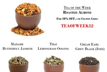 Brewing at our Stores / by Capital Teas
