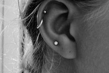 Ear piercings??