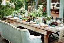 Wonderful table