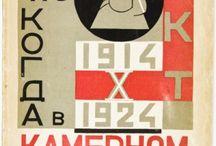 Soviet grafik dizayn