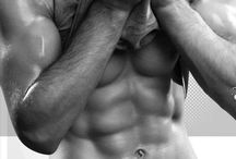 Fit Guys / by Nicole Hall