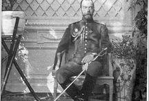 century Romanovs