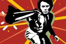 Clint Eastwood / ¿Te has dado cuenta de que, de vez en cuando, te puedes encontrar con alguien con quién no deberías meterte? Ese soy yo.