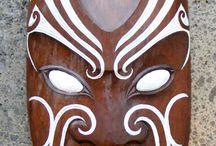 Tribal / Maori
