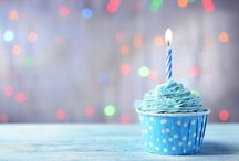 Fête - Anniverversaire/Birthday
