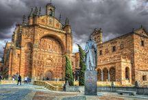 Conventos y monasterios