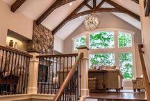 όμορφα σπίτια