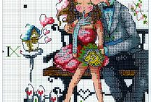 Cross Stitch Soda