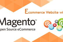 Best Magento Development Services / Get the best magento services fast online to make your website perfect according to your choice.