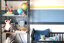 •●• Children's Room •●• / For More Inspiration Check Out Sensations By Design..on Facebook!