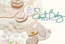 Wedding and Bridal Cookies / Sweet-Baby-Cookies.com has over 35 different wedding and bridal cookie designs! / by Sweet-Baby-Cookies