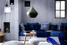 COLOUR THEORY (INTERIORS) / COLOUR THEORY 1.4 / by Chloë Webster