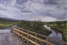 Landscape Paintings for Sale