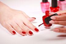 Nails / by Karin Davis