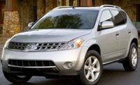 2004 Nissan Murano - $8,500 / Make:  Nissan Model:  Murano Year:  2004   Exterior Color: Gold Interior Color: Black Doors: Four Door Vehicle Condition: Very Good   Phone:  215-554-5416   For More Info Visit: http://UnitedCarExchange.com/a1/2004-Nissan-Murano-854186827640