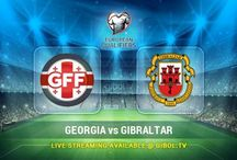 European Qualifiers / UEFA Euro 2016 Qualification Live Stream Schedules