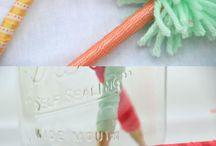 ponteiras de lápis