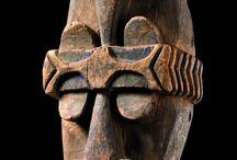 costumes, masques, ceremonials, spirit