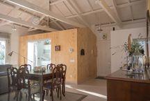 Enrique Gil - Arquitecto / Proyectos y diseños realizados o con colaboración de Enrique Gil