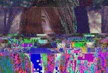 Glitch Art / Glitch art