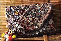 Ethnic Bags!