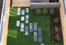 Zahradní řešení