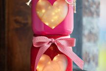 For Valentine's Day / Packed with crafts, recipes, decor, and kid activities for the holiday of love: Valentine's Day! / by Daily Mom